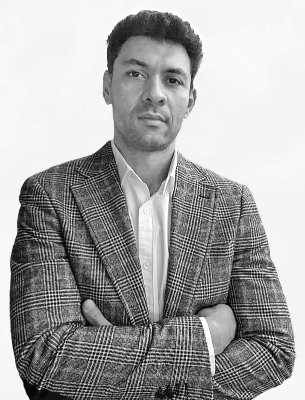 Mohamed Elsabagh Proprietario